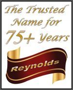 75 Years Trusted Name